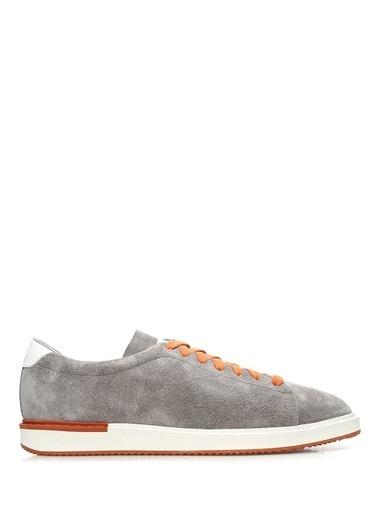 Brunello Cucinelli Lifestyle Ayakkabı Gri